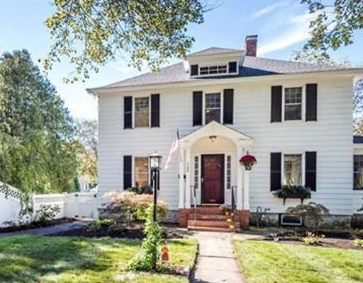 122 Middlesex Street, North Andover, MA 01845