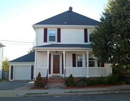 25 Proctor Street, Peabody, MA 01960