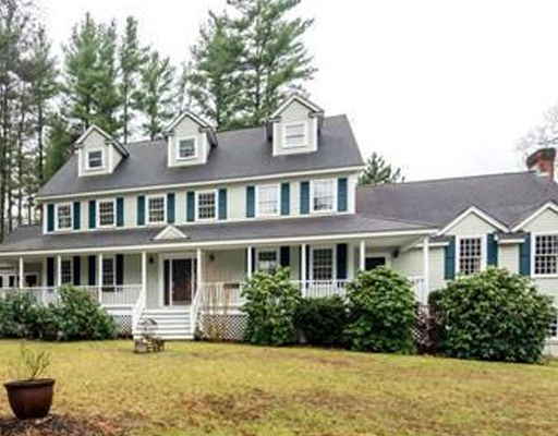 26 Hearthstone Place, Andover, MA 01810