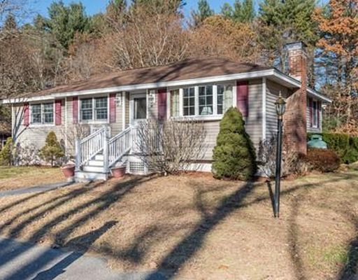 35 Anthony Road, North Reading, MA 01864
