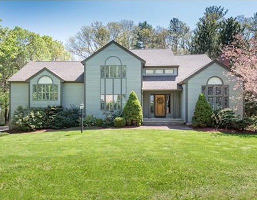 4 Wyncrest Circle, Andover, MA 01810