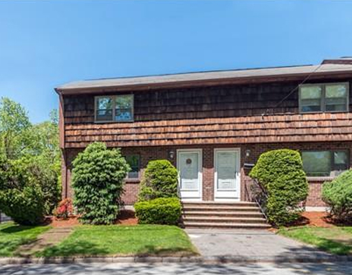49 Lupine Rd, Unit 7, Andover, MA 01810