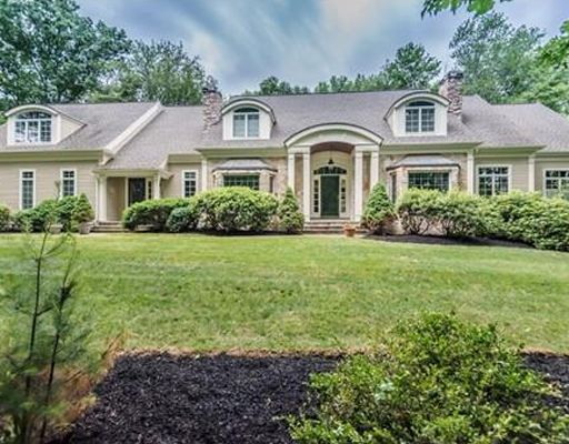 62 Saile Way, North Andover, MA 01845
