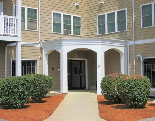 8 Walnut Street, Unit 209, Peabody, MA 01960