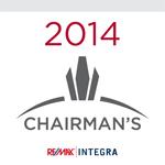 Chairman's Club 2014