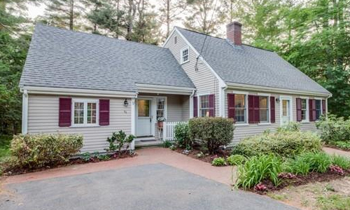 22 Rich Valley Road, Wayland, MA 01778