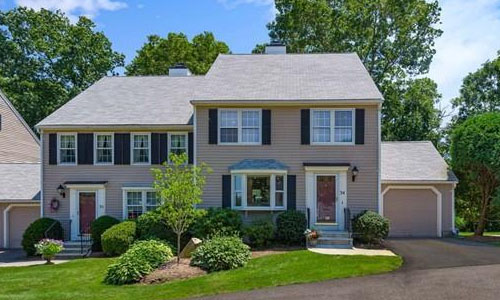 34 Fairway Circle Natick, MA 01760