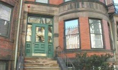 511 Beacon Street, Unit 8, Boston, MA 02215