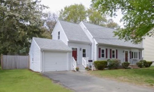 693 Greendale Avenue, Needham, MA 02492