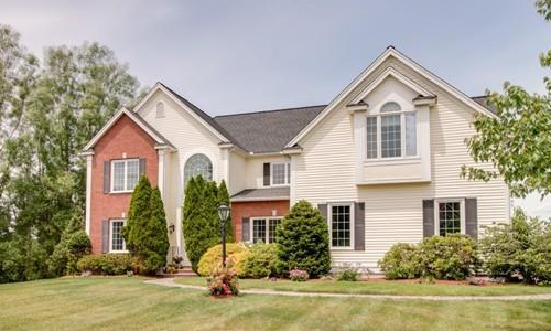 9 Whittemore Terrace, Andover, MA 01810