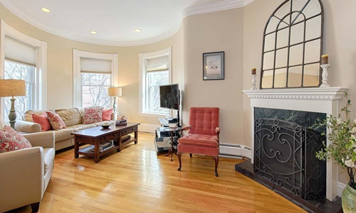 33 Longwood Ave Brookline, MA 02446