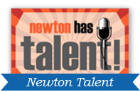 Newton Has Talent