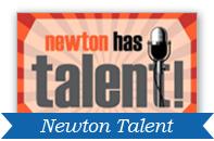 Newton Has Talent
