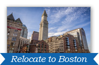 Relocate to Boston