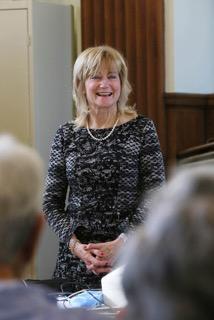 Sue McInerney Seminar