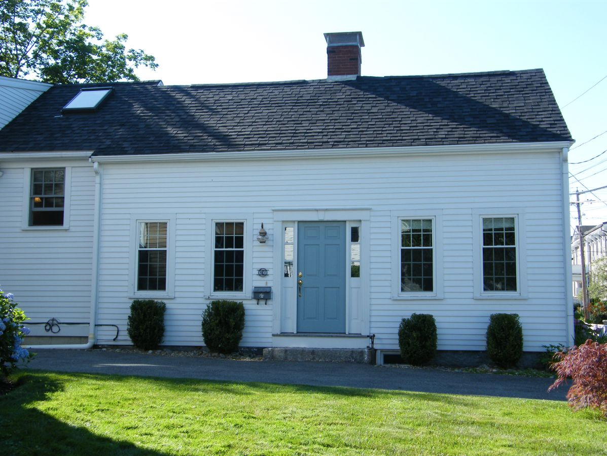 24 School St Rockport, Ma
