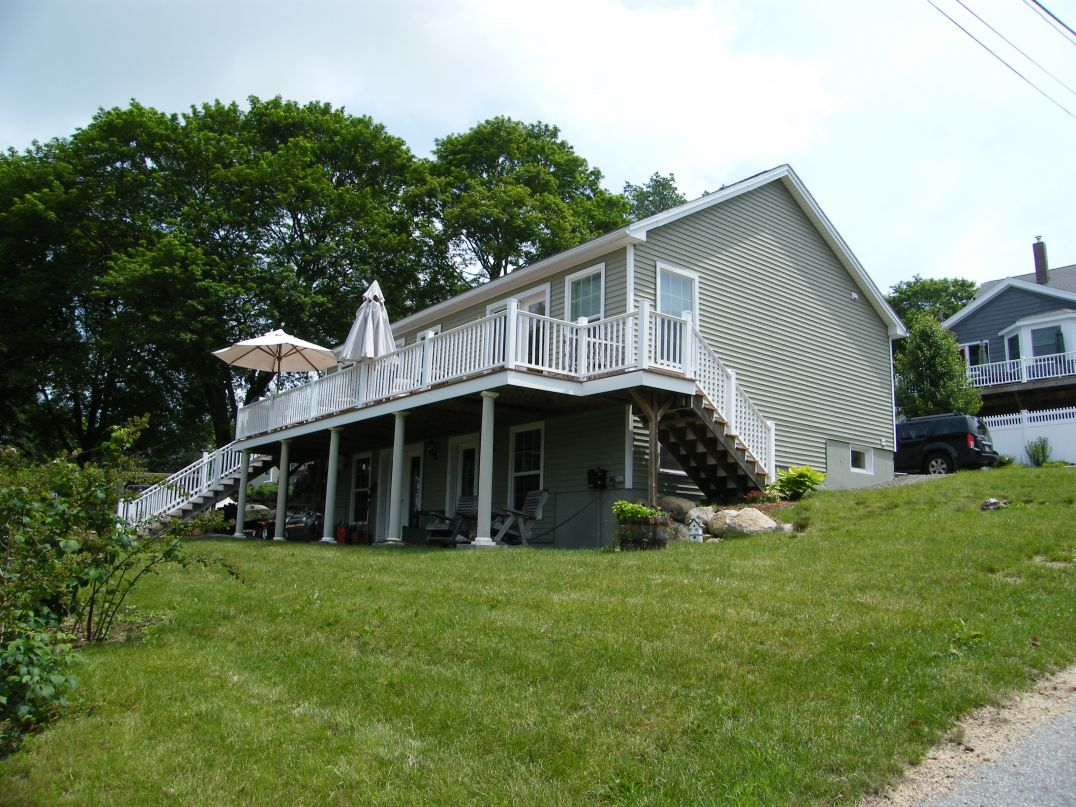 3 Reefknot Gloucester, MA 01930