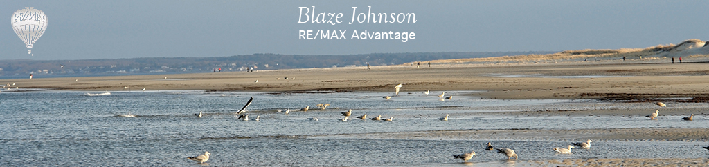 Blaze Johnson