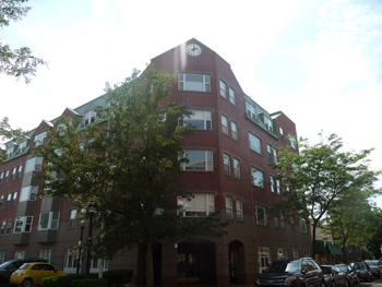 Essex House Condos, Salem, Massachusetts