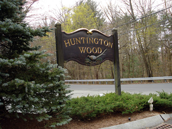 Huntington Wood Condos, Peabody, Massachusetts
