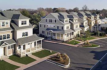 Marblehead Highlands Condos, Marblehead, Massachusetts