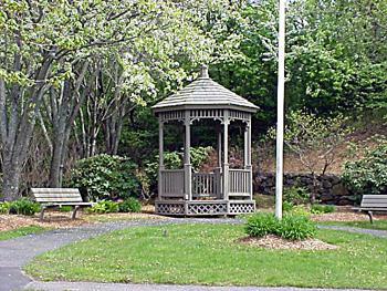 Pickman Park Condos, Salem, Massachusetts