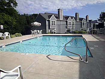 Stoneybrook Condos, Peabody, Massachusetts