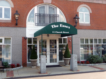 The Essex Condos, Salem, Massachusetts