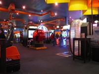 Bowling Alley Near Manhattan Beach