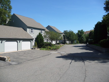 The Village at Vinnin Square Condos, Salem, Massachusetts
