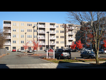 Walnut Place Condos, Peabody, Massachusetts