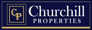 logo - Churchill Properties