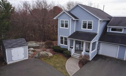 36r Riverview Road Gloucester, MA 01930