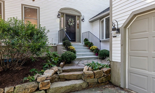 four bedroom colonial for sale in Gloucester MA