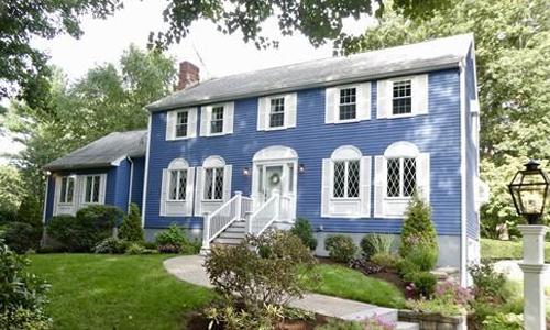 168 Woburn Street, Wilmington, MA 01887