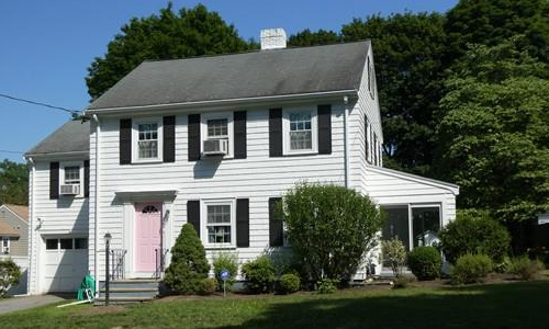 4 Williams Road, Lynnfield, MA 01940