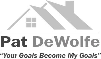 Pat DeWolfe logo