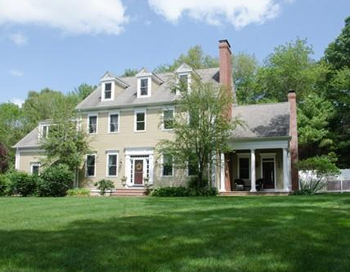 126 Georgetown, West Newbury, MA 01985