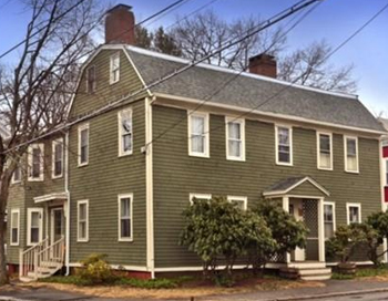 45 Boardman, Unit 4, Newburyport, MA 01950