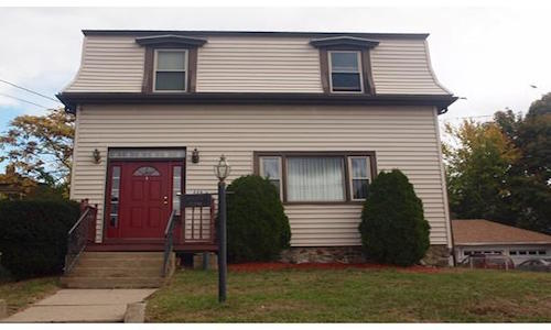 226 Madison Street, 