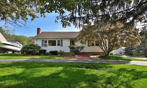 80 Pine Hill Road