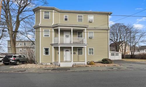 2 Blaney Ave., Unit 1   Peabody, MA 01960