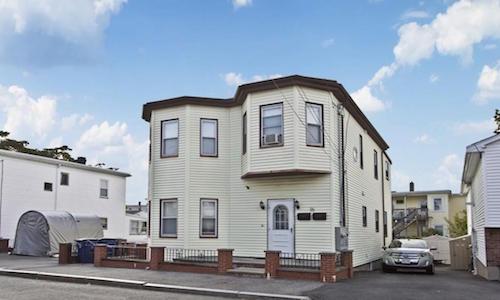 16 Bosson  Street Revere, MA 02151