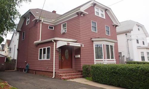 10 Bucknam Street Everett, MA 02149