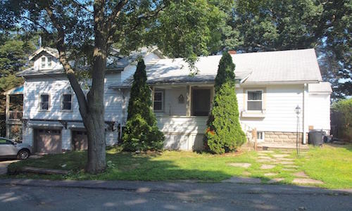 31 Clifton Ave 
