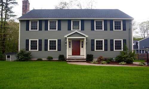76 Colburn Road