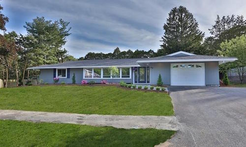 40 Donegal Road