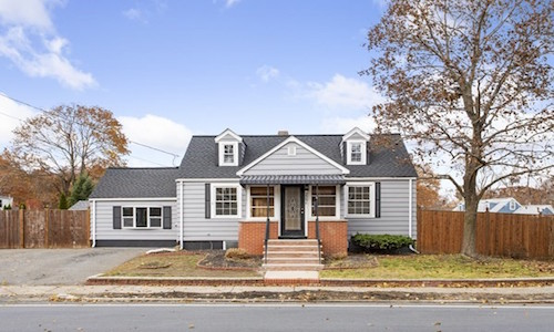 229 Central St